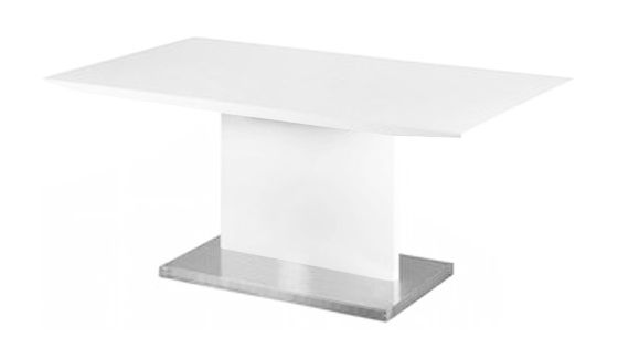 Table BEVERLY