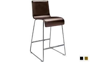 """Tabouret de bar mobilier design """"Marbella"""" par Esprit Loft"""