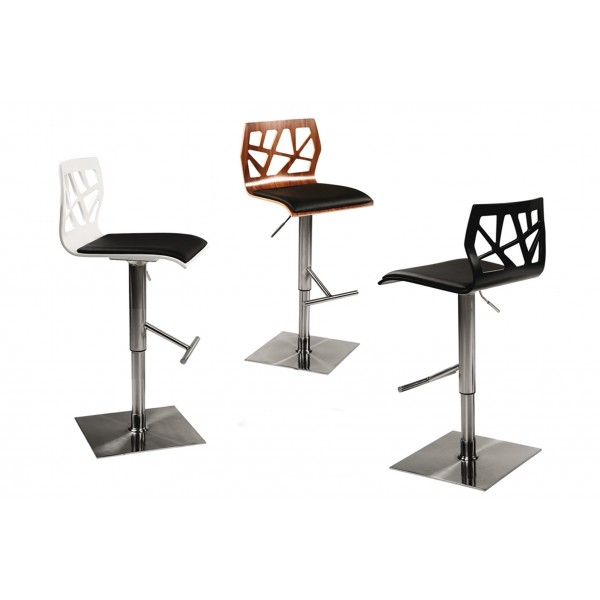 Tabouret de bar new delhi esprit - Tabourets bar design ...